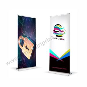 Big Base Rollup Banner (7ft x 3ft):printklin.com/roll-banner-big-base/
