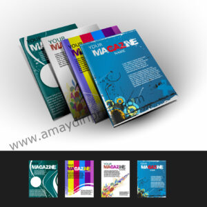 Magazine/Catalogs